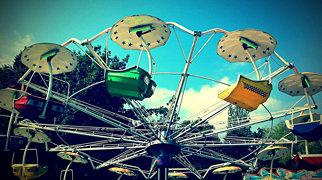 Silesian Amusement Park>