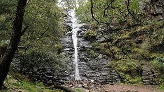 Silverband Falls>