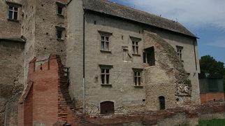 Simontornya Castle>
