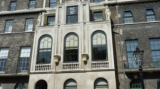 Sir John Soane's Museum>
