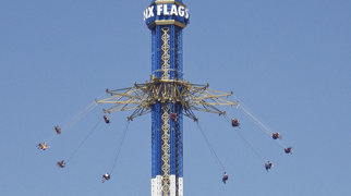 Six Flags Over Texas>