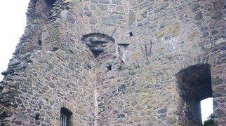 Sketrick Castle>
