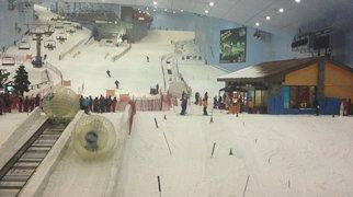 Ski Dubai>
