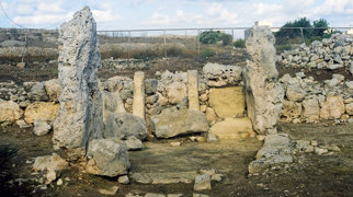 Skorba Temples>