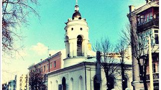 Скорбященская церковь (Тверь)>