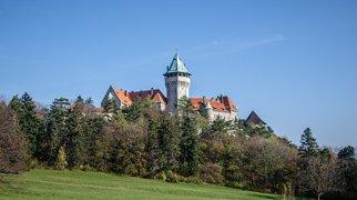 Smolenice Castle>