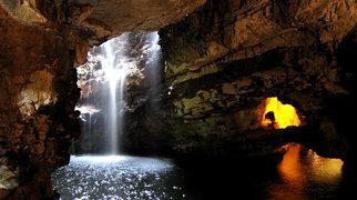 Smoo Cave>