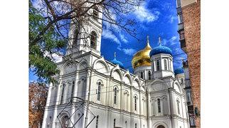 Sobór Zaśnięcia Matki Bożej w Odessie>