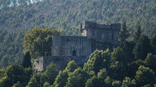 Sobroso Castle>
