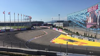 Sochi International Street Circuit>