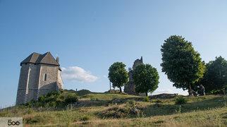 Burg Sokolac>