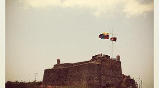 Solano castle>