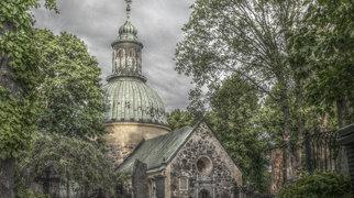 Solna Church>