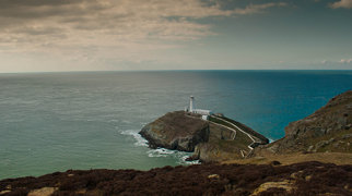 South Stack Lighthouse>