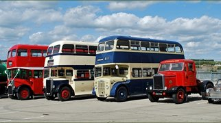 South Yorkshire Transport Museum>