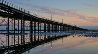 Southend Pier>