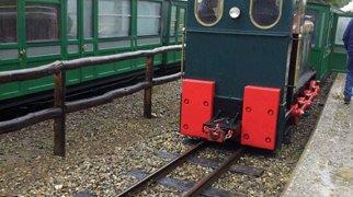 Southern Fuegian Railway>
