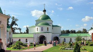 Спасо-Преображенский монастырь (Муром)>