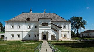 Спасо-Преображенский монастырь (Рязань)>