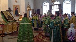 Transfiguratiekathedraal (Rybinsk)>