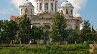 Transfiguratiekathedraal (Torzjok)>