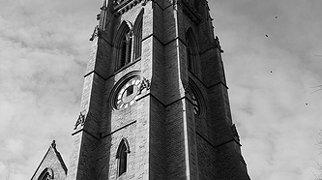 Square Chapel>