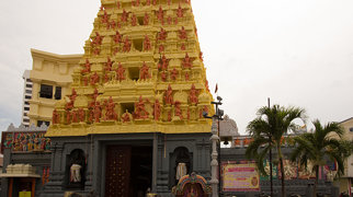Sri Senpaga Vinayagar Temple>
