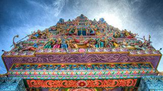 Sri Srinivasa Perumal Temple>