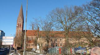 St. Alban's Church, Odense>