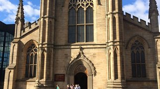 St Andrew's Cathedral (Glasgow)>