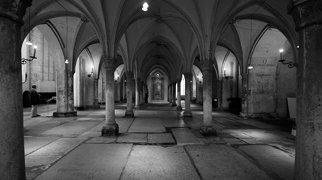 St. Catherine's Church, Lübeck>