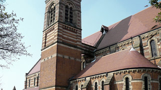 St. Elisabeth's Church (Reddish)>