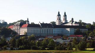 St. Florian Monastery>