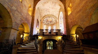 St. George's Convent, Prague>