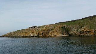 St. Ivan Island>