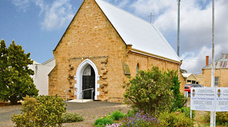 St John the Baptist Cathedral, Murray Bridge>