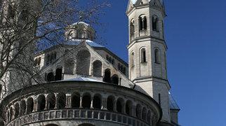 St. Maria im Kapitol>