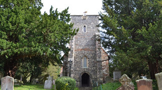 St Martin's Church (Canterbury)>