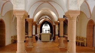 St. Matthias' Abbey>