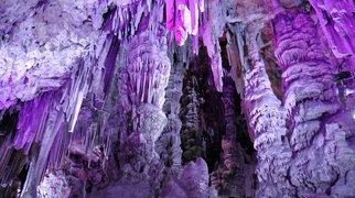 St. Michael's Cave>