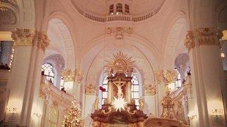St. Michael's Church, Hamburg>