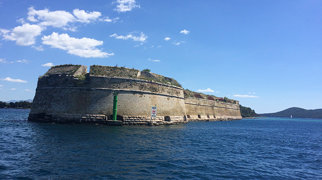 St. Nicholas Fortress>