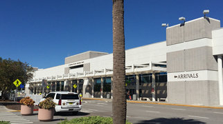 St. Pete–Clearwater International Airport>