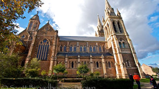 St Peter's Cathedral, Adelaide>