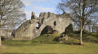 St Quintins Castle>