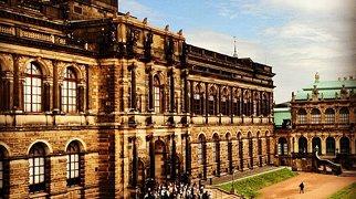Staatliche Kunstsammlungen Dresden>