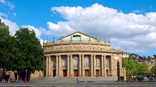 Staatstheater Stuttgart>
