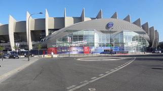 Stade Roland Garros>