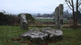 Stanton Drew stone circles>