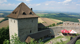 Stary Jicin Castle>